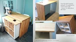 faire un meuble de cuisine construire meuble cuisine excellent affordable comment fabriquer