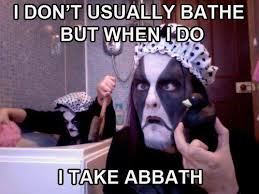 I Don T Usually Meme - abbath memes home facebook