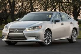 lexus sedan vs acura sedan used 2015 lexus es 350 sedan pricing for sale edmunds