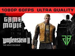 download wolfenstein 2 pc game the new colossus pc requirements
