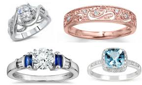 make engagement rings images Engagement ring styles that will make any woman smile gizmodiva jpg