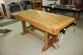 new woodworking bench parts i u0026 ii of ii
