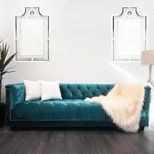 teal chesterfield sofa modern chesterfield sofa finnavenue com finn avenue