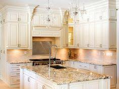 Best Pictures Of White Kitchens With Granite Countertops Http - Granite on white kitchen cabinets