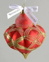 waterford heirloom ornaments set sail for