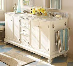 Off White Bathroom Vanities by Antique Bathroom Vanities Made From Hutches Vanity Single