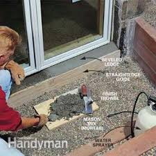 Replacing A Basement Window by How To Install Basement Windows And Satisfy Egress Codes Family