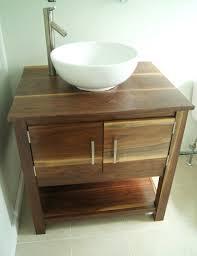 Craftsman Vanity Bathroom Remodel Drop Dead Craftsman Vanity S Good Homemade Plans