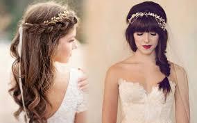 tutorial kepang rambut frozen gaya kepang rambut modern untuk hari pernikahan thewedding id