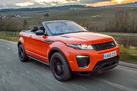 evoque land rover convertible 2017 land rover range rover evoque convertible first drive photo