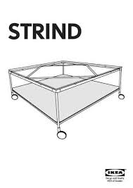 ikea strind coffee table ikea strind coffee table 39x39 furniture download user guide for