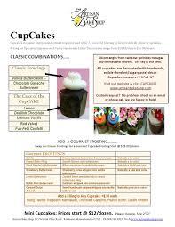 cake prices artisan bake shop 2011 cake cupcake vintage cake pricing