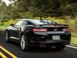 mustang camaro could sell a cheaper camaro ss to fight the ford mustang