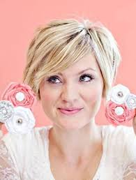 perfect short pixie haircut hairstyle for plus size 30 short