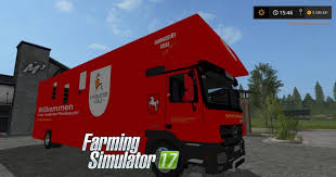 mercedes benz actros mp4 red mercedes benz actros mp2 fs17 farming simulator 17 mod fs 2017 mod