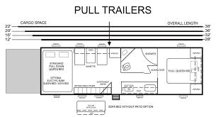 30 Ft Travel Trailer Floor Plans Camper Floor Plans Houses Flooring Picture Ideas Blogule