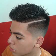 haircut with the line men men s hairstyles low fade haircut with line for men 2017 mens