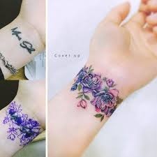 25 gorgeous pastel tattoo ideas on pinterest floral arm tattoo