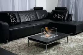 Fire Pit Coffee Table Photographs By Pascal Blancon Diy Indoor Fire Pit Coffee Table