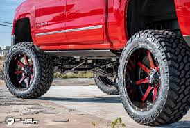 Chevy Silverado Truck Power Wheels - check out these 24