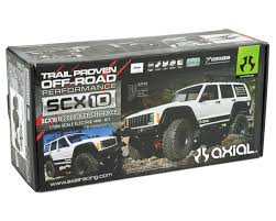 jeep model kit scx10 ii 2000 jeep rock crawler kit by axial racing