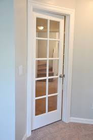 glass interior doors home depot this glass interior door great for the computer room so you
