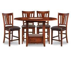 height dining table u2013 rhawker design