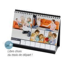 calendrier de bureau photo calendrier de bureau personnalisé cr ez votre calendrier photo de