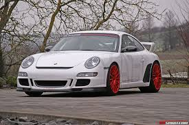 porsche 911 gt3 modified official porsche 911 gt3 clubsport by kaege gtspirit