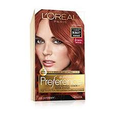 best the counter platinum hair color permanent copper hair color copper hair dye l or礬al