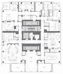 luxury apartment plans 54 fresh luxury apartment floor plans house floor plans house