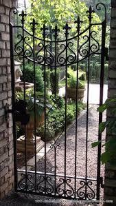 best 25 wrought iron fences ideas on pinterest wrought iron