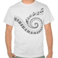 themed t shirts men s t shirts gifts for musicians and