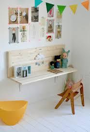childrens desk and bookshelves trendy desk designs for the children s rooms