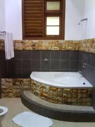 corner tub bathroom ideas pie shaped corner bath tub bathroom corner