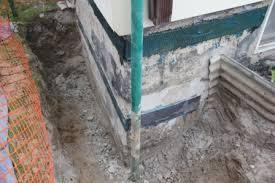 Block Basement Wall Repair by What Foundation Repair Costs