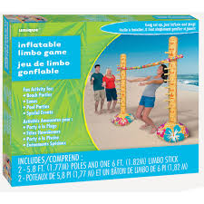 party city halloween ads inflatable limbo game walmart com