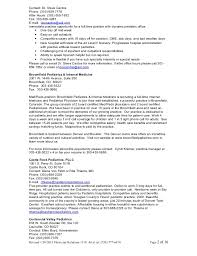Telemetry Nurse Resume Sample by Private Practice Job Opportunity List
