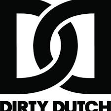 d d dirty dutch the label cr2 records
