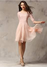 Womens Light Pink Dress Casual Pink Dresses For Women Dress Images