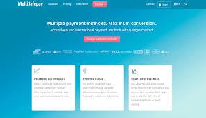 rebranding multisafepay habla media
