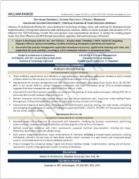 Consultant Resume Sample 100 It Consulting Resume Samples Sap Security Resumes