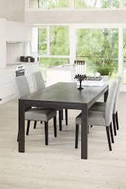 Jysk Bar Table Eettafel Asperup Zwart Essen Fineer Jysk Ideeën Voor Het Huis