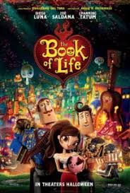 five second movie reviews the book of life and the wind rises