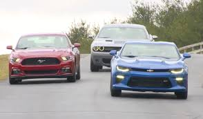 camaro vs challenger vs mustang ford mustang vs dodge challenger vs chevrolet camaro crash test