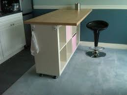 ikea kitchen cutting table such a simple yet functional ikea hack not to mention versatile