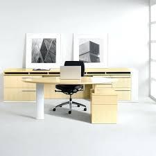 Compact Modern Desk Office Desk Maple Desks Home Office Compact Computer Desk On