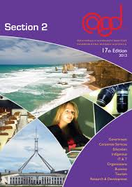 the australian government directory 17th edition section 2 by