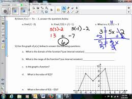 algebra cc semester 1 final exam study guide 1 youtube