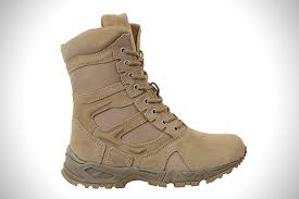 Most Comfortable Police Duty Boots Foot Soldiers The 7 Best Tactical Combat Boots Hiconsumption